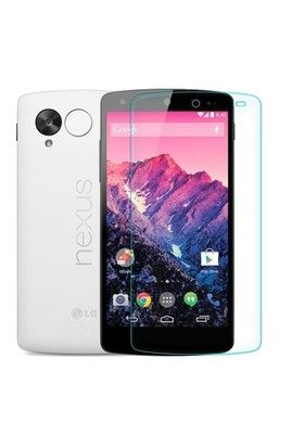 Teleplus Lg Nexus 5 Cam Ekran Koruyucu Cam Ekran Koruyucu Film