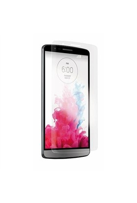 Ttec LG G3 ExtremeHD Glass Cam Ekran Koruyucu - 2EKC05