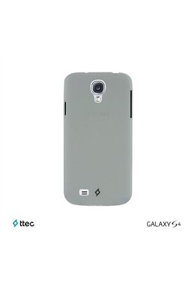 Ttec Smooth Arka Kapak Samsung Galaxy S4 i9500 Gri 2PNA7005