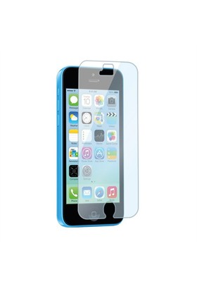 Teleplus İphone 5C Cam Ekran Koruyucu Film