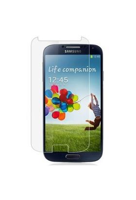 Microsonic Samsung Galaxy S4 Ultra Şeffaf Ekran Koruyucu Film