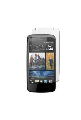 Microsonic Ultra Şeffaf Ekran Koruyucu - HTC Desire 500