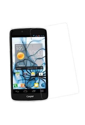 Teleplus Casper Vıa V4 Cam Ekran Koruyucu