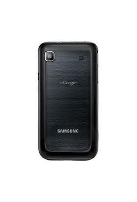 Teleplus Samsung İ9000 Galaxy S Arka Kapak Siyah