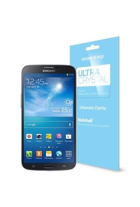 Spigen Samsung Galaxy Mega 6.3 Screen Protector Ultra Crystal Koruyucu Film