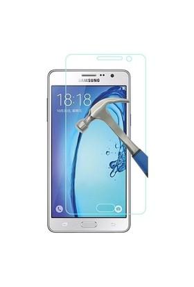 Teleplus Samsung Galaxy On7 Temperli Cam Ekran Koruyucu Cam Ekran Koruyucu