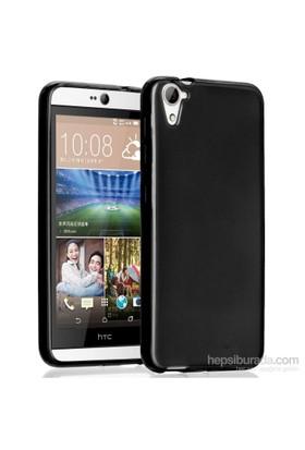 Teleplus Htc Desire 826 Silikon Kılıf Siyah
