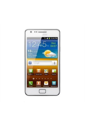 Teleplus Samsung Galaxy S2 Cam Ekran Koruyucu Film