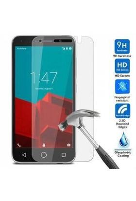Semers Vodafone Smart 6 Ekran Koruycu