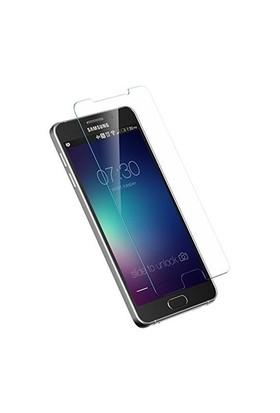 Sfm Samsung Galaxy Note 5 Temperli Cam Ekran Koruyucu