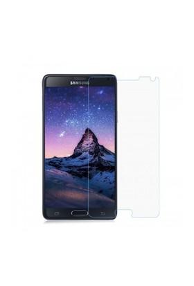 Sfm Samsung Galaxy Note 4 Temperli Cam Ekran Koruyucu