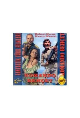 Komando Behçet (Fantastik Türk Filmi) ( VCD )
