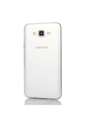 Cep Market Samsung Galaxy Win Kılıf 0.2Mm Şeffaf Silikon