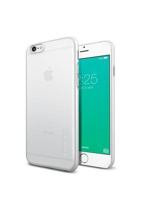 Spigen Apple iPhone 6/6s Kılıf Air Skin Ultra İnce 11595