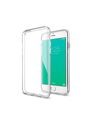 Spigen Apple iPhone 6/6S Kılıf Liquid Crystal 4 Tarafı Tam Koruma - Kapalı - 11596 - 11368