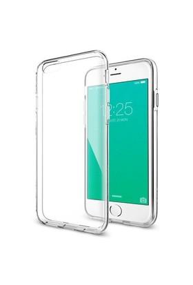 Spigen Apple iPhone 6 Plus / 6S Plus Kılıf Liquid Crystal 4 Tarafı Tam Koruma - 11642