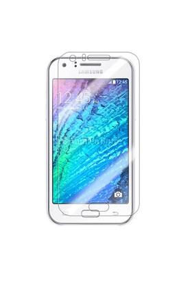 Case 4U Samsung Galaxy J1 Ultra Şeffaf Ekran Koruyucu