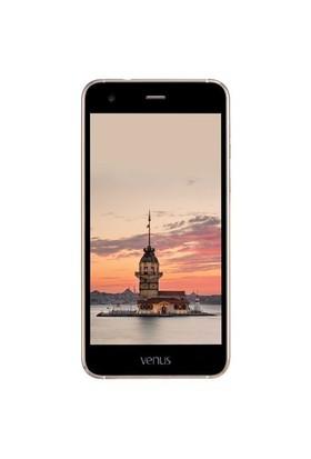 Teleplus Vestel V3 5570 Plastik Ve Cam Ekran Koruyucu Karışımı Cam Ekran Koruyucu