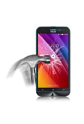 Teleplus Asus Zenfone 2 Laser 5.5İnç Temperli Cam Ekran Koruyucu Cam Ekran Koruyucu
