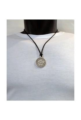 Köstebek Latin Pentagram
