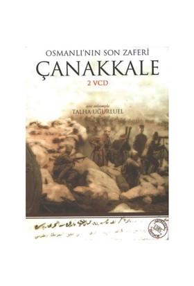 Çanakkale: Osmanlının Son Zaferi (2 VCD)