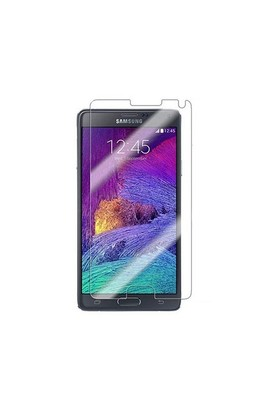 S-Link Cm-Note4 Samsung Note4 Cam Ekran Koruyucu