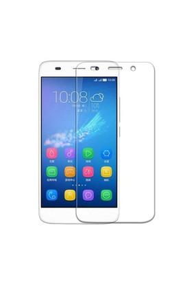 Teleplus Huawei Honor Y6 Temperli Cam Ekran Koruyucu Cam Ekran Koruyucu