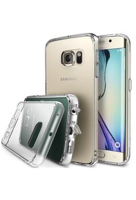 Ringke Samsung Galaxy S6 Edge Crystal View Ringke Fusion Kılıf
