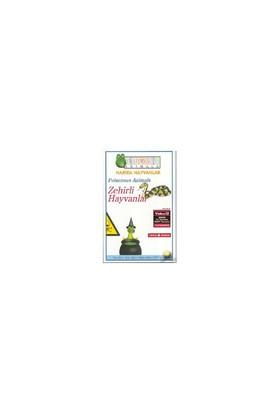 Zehirli Hayvanlar (Poisonous Animals) ( VCD )