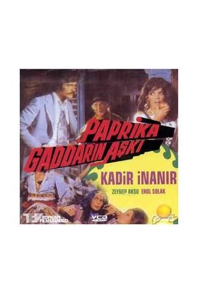 Paprika Gaddar'ın Aşkı ( VCD )