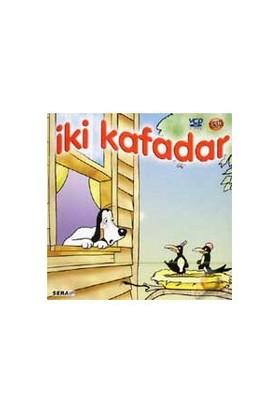İki Kafadar ( VCD )