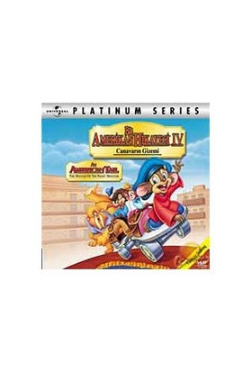 Bir Amerikan Hikayesi 4 ( VCD )