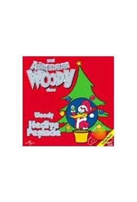 Woody Hediye Peşinde (Woody Woodpecker Show:a Very Woody Christmas) ( VCD )
