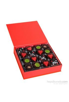 ChocChic I Love You Spesiyal Çikolata