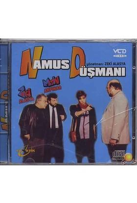 Namus Düşmanı ( VCD )