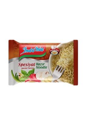 İndomie Sebzeli Dana Eti Aromalı Paket Noodle