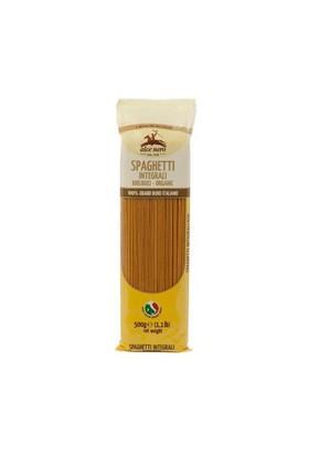 Alce Nero Alce Nero Organik Tam Buğdaylı Spagetti, 500 Gr