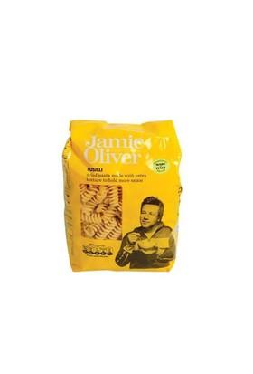 Jamie Oliver Fusilli (Burgu Makarna) ,500 Gr