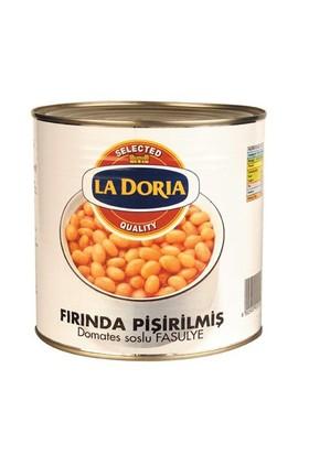 La Doria Baked Beans (Fasülye) 3000Gr
