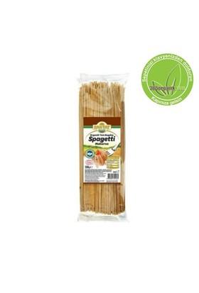 Baktat Organik Tam Buğday Spagetti Makarna 500 Gr