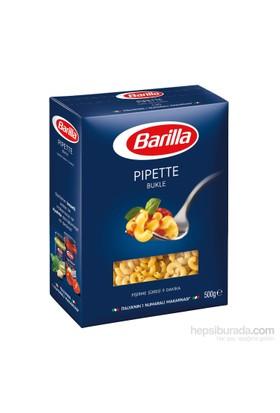 Barilla Pipette / Bukle Makarna 500 gr