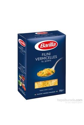 Barilla Filini Vermicelli/ Tel Şehriye 500 gr