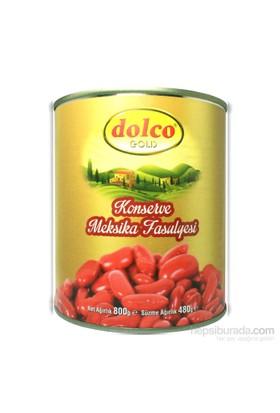 Dolco Gold Meksika Fasülyesi 800 gr