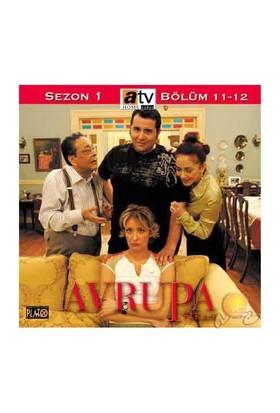Avrupa Yakası (Bölüm 11&12) ( VCD )