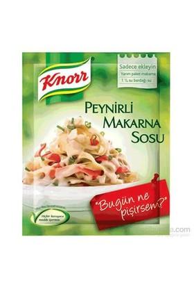 Knorr Makarna Sosu Peynirli 50 gr