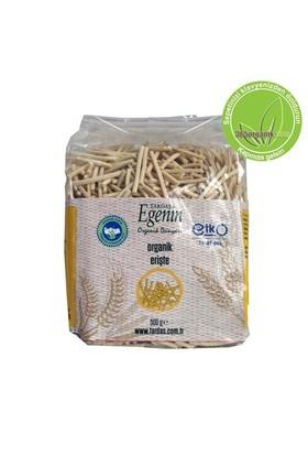 Tardaş Egenin Organik Ev Eriştesi 500 Gr
