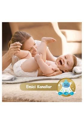 Prima Bebek Bezi Premium Care Dev Ekonomi 2'li Paket 5 Beden 120 Adet+ Alt Değiştirme Örtüsü