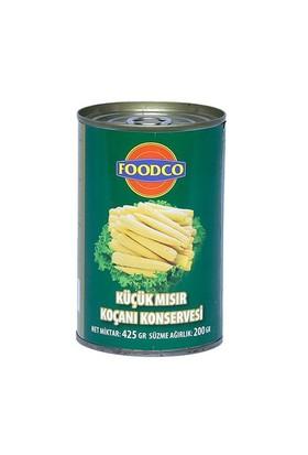 Foodco Foodco Mısır Koçanı 425Gr