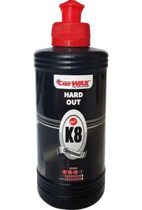 K8 Plus HARD OUT Cila 250 ml