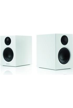 Audiopro T14 Bluetooth BookShelf Hoparlör Beyaz